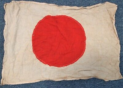 Ww2 Army Soldier's Meatball Flag