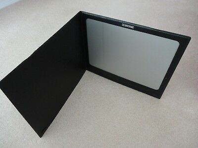 Portable 34x41cm Daylight Professional Projection screen