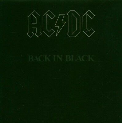 AC/DC - Back in Black (Special Edition Digipack)