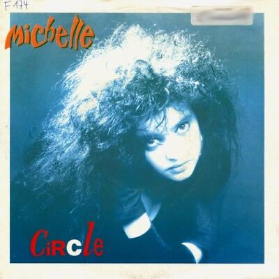 Vinyl Single : Michelle - Circle / The times gone F174