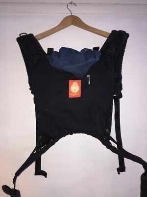 Hana Baby Carrier Full Buckles Birth To Toddler