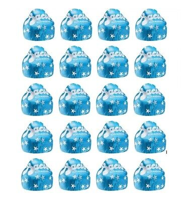Baci Milk Chocolate Truffles-50 Pieces-Wedding Birthday Parties Christmas Gifts