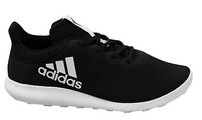 best service 76b38 5204d Adidas x 16.4 TR Mens Lace Up Running Trainers Black Football Shoes BB0845  M5