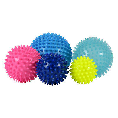 Massageball 5er Set Igelball