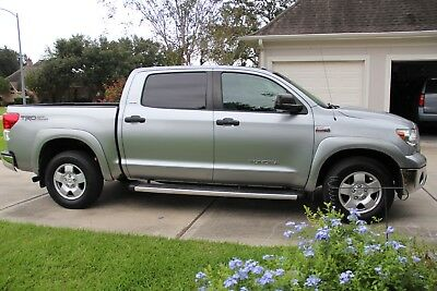2012 Toyota Tundra SR5 TRD off road 2012 Toyota Tundra only 35,002 miles