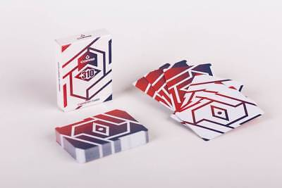 Copag 310 Playing Cards: Alpha Edition - Made for Cardistry