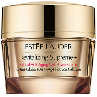 BNIB Estee Lauder Revitalizing Supreme + Global Anti-Aging Power Creme 50ml