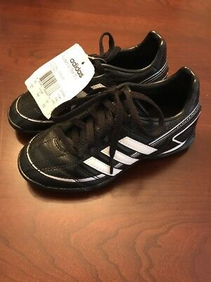 wholesale dealer 7e09e 4d36a Adidas Puntero VI TRX TF Youth 12 Indoor Soccer Cleat