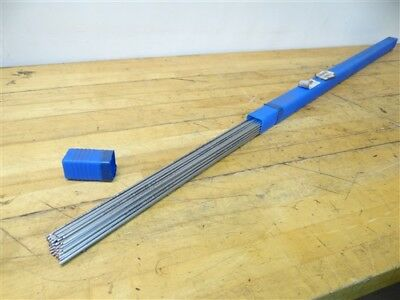 "New 10Lb Lot Of Executive Stainless Welding Rod .125"" Er2209"