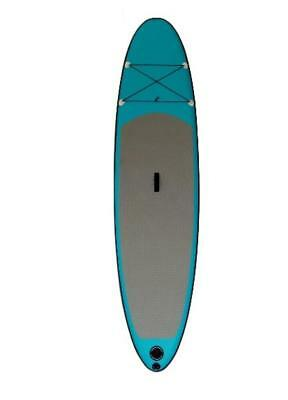 Stand Up Paddle Surfboard Inflatable Mit Paddel Sup Isup  320Cm