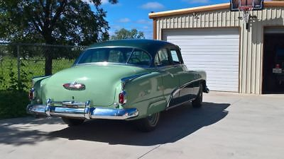 1952 Buick Special  buick