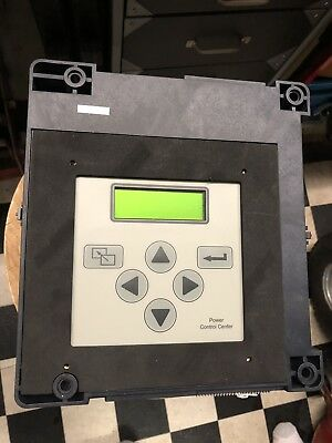 ASCO GROUP 5 CONTROLLER for 7000/4000 SERIES AUTOMATIC TRANSFER SWITCH ATS