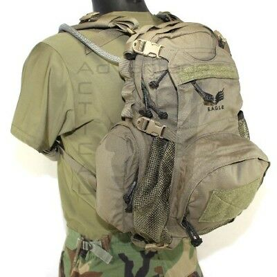 Eagle Industries Yote Hydration MOLLE Pack - Ranger green