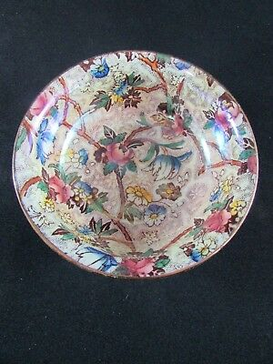 Small Maling Hand Painted Bowl c.1930