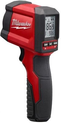 *NEW & SEALED* Milwaukee LCD Digital 10:1 Infrared Thermometer Temperature Gun
