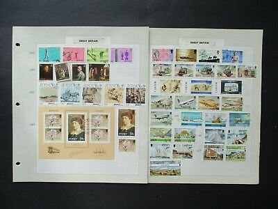 ESTATE: JERSEY Collection on Pages Part 1 - great quality!! (5546)