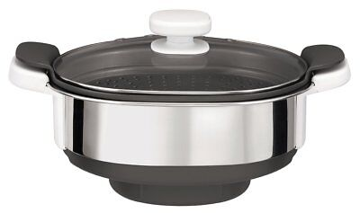 XF386B Tefal Cuisine Companion Steam Basket Accessory   GENUINE   IN HEIDELBERG