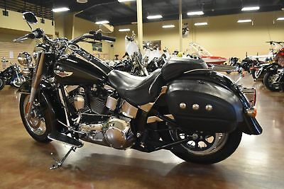 Harley - D.,   Heritage Softail  DeLuxe    Bj. 2005