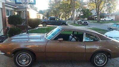1972 Ford Other  1972 Ford maverick 302 automatic 108,000 miles drives awesome very clean car