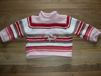 Pull Winnie l'Ourson - Taille 3 mois
