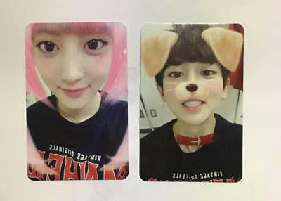 EXO CHANYEOL Photocard SET official For life K M ver.