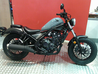 Honda CMX 500 Rebel, 0% finance