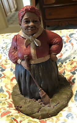 Tom Clark Gnome HATTIE  Retired - Mammy Gone With the Wind African-American