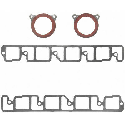 Fel-Pro MS91839 Engine Intake Manifold Gasket Set