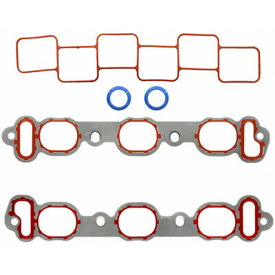 Engine Intake Manifold Gasket Set Fel-Pro MS 92165
