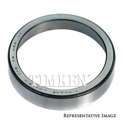 Timken 68712 Axle Differential Bearing