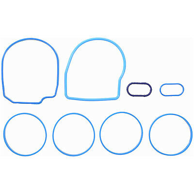 Engine Intake Manifold Gasket Set Fel-Pro MS 96351