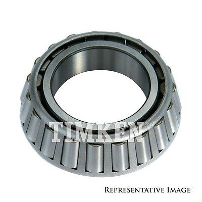 Timken 2474 Auto Trans Main Shaft Bearing