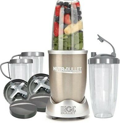 Nutribullet 900 Pro con 15 accessori - Visto in Tv