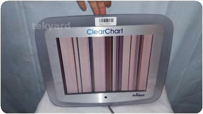 Reichert Clear Chart 13750 Visual Acuity System @ (210161)