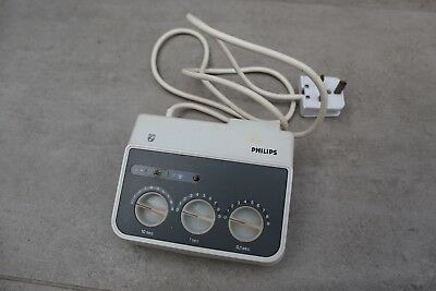 Philips Pdc 011/01 Electronic Darkroom Timer