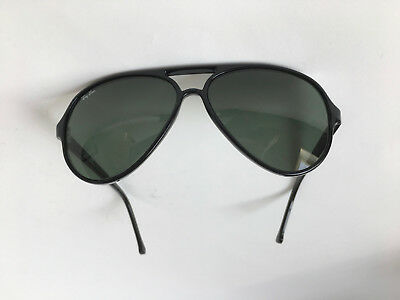 Bausch & Lomb Ray-Ban Vintage Sonnenbrille