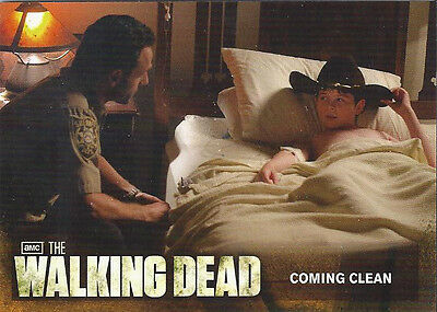 The Walking Dead ** Trading Cards Season 2 #36 #42 #48 #69 ** See My Store Offer