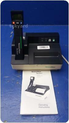 Welch Allyn Microtymp 2 Tympanometer W/ 71170 Printer Charger @ (206507)