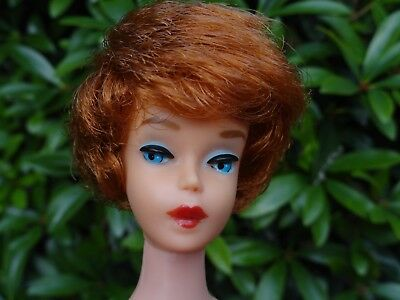 Image result for red head original barbies