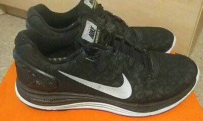 huge selection of 3b2f3 290f2 ... Nike Lunarglide 5 H20 Repel Mens Shoes Size 9.5 running shoes ...