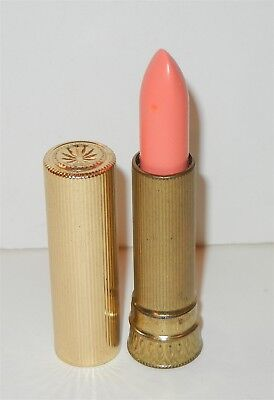 Vintage Max Factor Ultralucent Sun Sheers Lipstick Sheer Peach Unused
