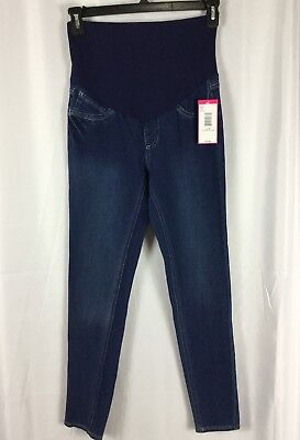 NWT Maternity Jeggings, Legging Jeans. Size Small