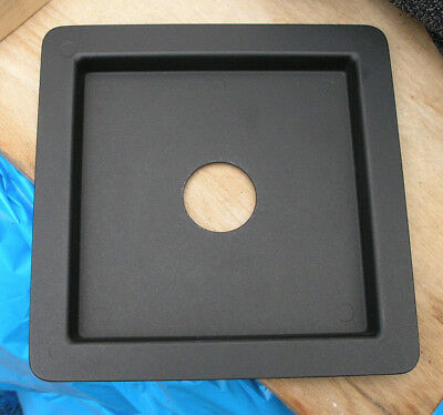 Arca 171mm  Monorail recessed 12.5mm lens board copal 0