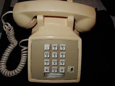 Touch Tone Telephone