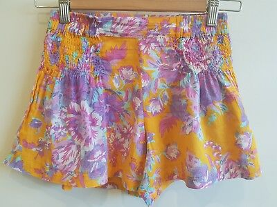 Girls sz 10 Coco and Ginger shorts. Excellent condition!