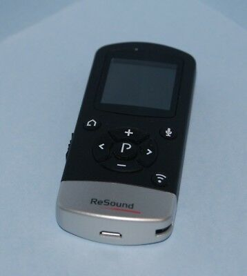 RESOUND - A smart and flexible:Resound Unite Remote Control 2 USED! GOOD COND.