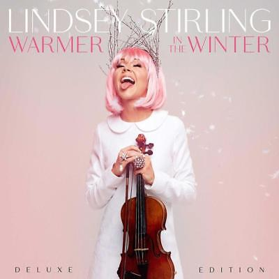 Warmer in the Winter (Deluxe Edition) | CD | NEU | von Lindsey Stirling