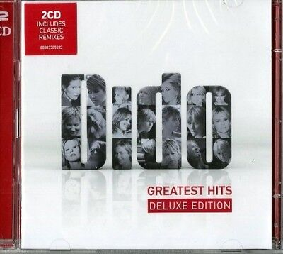Cd Greatest Hits Dido