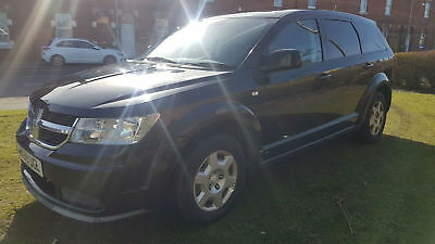 Dodge Journey 2.4 SE 7 Seater PX Swap Anything considered