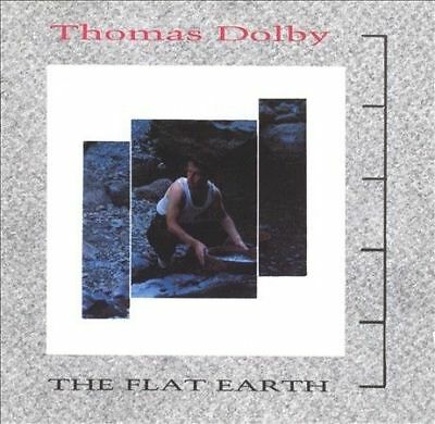 The Flat Earth by Thomas Dolby CD, Good/Very Good Condition